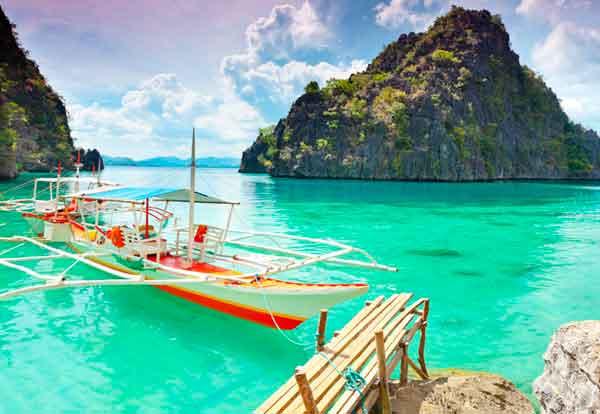 Coron Island Hotels Palawan Island