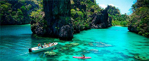 Phippines Hundred Islands Tour