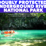 palawan doubly protected areas